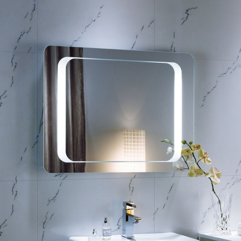 BATHROOM DESIGN MIRRORS